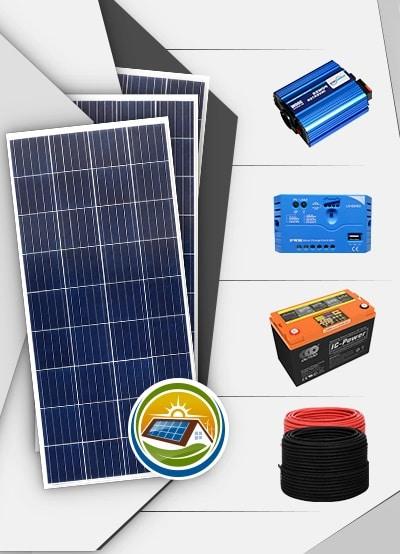 güneş enerji sistemi firmaları