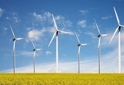 rüzgar enerji firmaları
