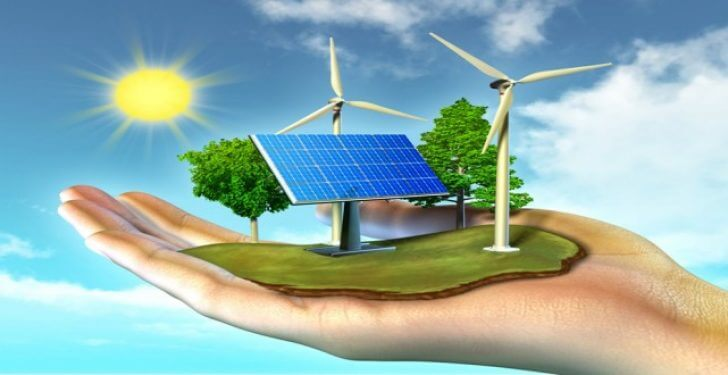yenilenebilir enerji şirketleri